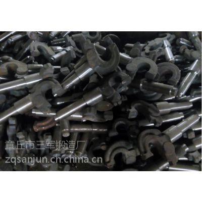 各种型号各种规格锻造件锻造厂家专业加工