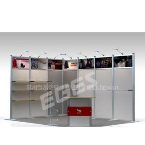 供应商务服务 便携式展架展位 展览出国参展 展示器材简易式展台展架