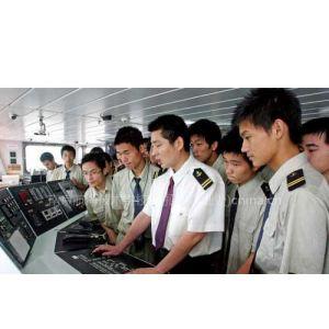 欢迎报考南京航海技术学校