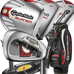 供应高尔夫球杆品牌taylormade XD套杆