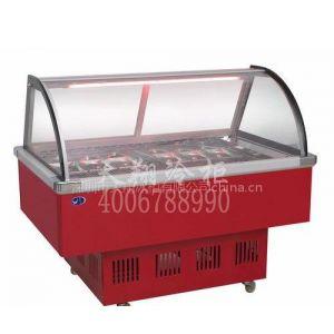 鲜肉柜、熟食柜、冷藏展示柜,天翔质优价更低