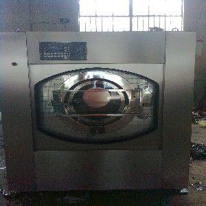 供应太原矿工工作服专用工业洗衣机