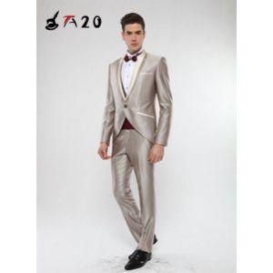 供应正品批发 男士结婚礼服 2014新款燕尾服 新郎西服套装