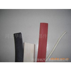 供应无毒烘箱硅胶密封条/发泡硅胶条