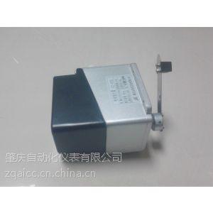 供应GT-03电动执行器,FXZ-03电动执行器,FXZ-03R,肇庆自动化仪表有限公司