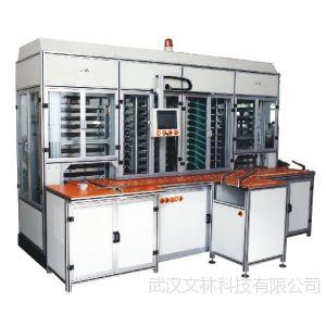 供应厂家直供 WENLIN5200B-10全自动制卡层压机  包邮