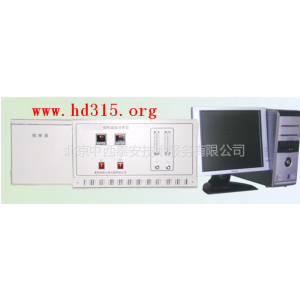 供应微机硫氯分析仪/微库仑滴定仪 型号:WTH11-THA-200库号:M93287
