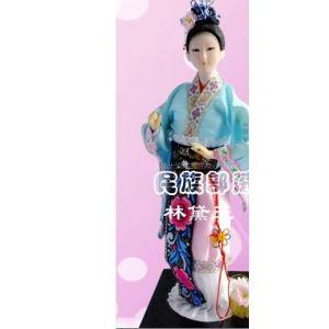 供应金钗十二钗,树脂娃娃 中国四大名著人物