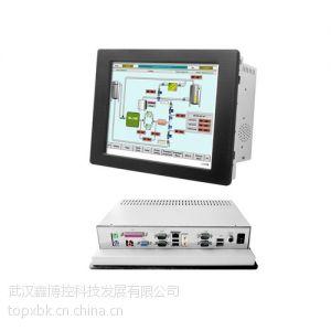 供应鑫博控感恩15年FPC3000-P121Z-T工业一体机平板电脑1.83GCPU2G内存