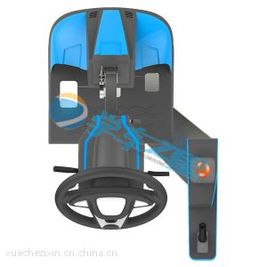 供应友友学车友汽车驾驶模拟器是怎样的