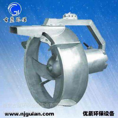 污水处理设备古蓝 QJB-W污泥回流泵 质量三包