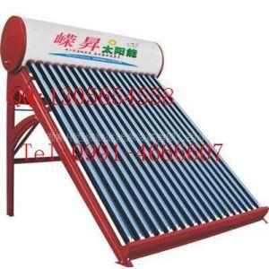 供应同心直流管太阳能集热器