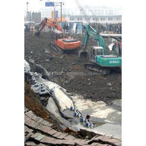 上海宝山区挖掘机出租镐头破碎锤承接混凝土破碎房屋拆迁工程