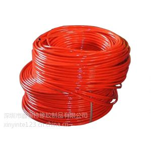 供应PVC套管、彩色PVC管