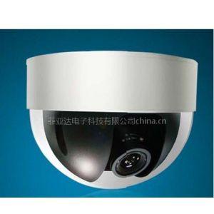 供应AVN222 H.264 半球型網絡攝像機