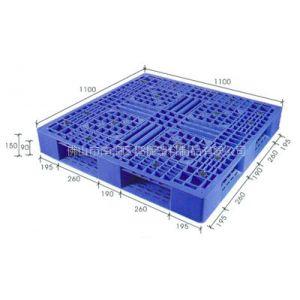 供应专业生产塑料地台板、塑料栈板的厂家
