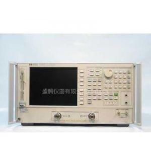 供应特价促销!!二手网络分析仪 3G*6G