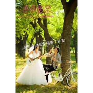 供应北京新娘婚纱照 北京新娘婚纱摄影工作室
