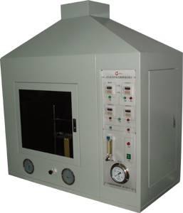 供应水平垂直燃烧性能试验仪LFY-627