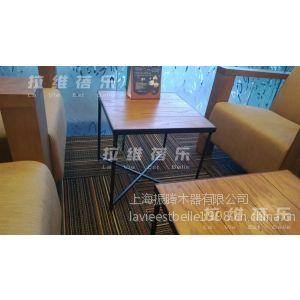 供应上海工厂直销供应星巴克桌椅 星巴克小方桌 星巴克铁艺茶几 星巴克茶几可按需定制