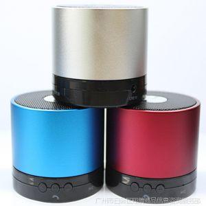 供应S10 插卡蓝牙音箱 无线蓝牙音箱可接听电话迷你电脑音响低音炮