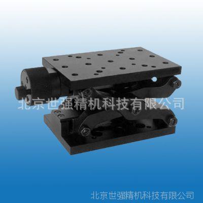 供应手动升降台:ST408MS60 光学仪器,位移台,移动台,旋转台