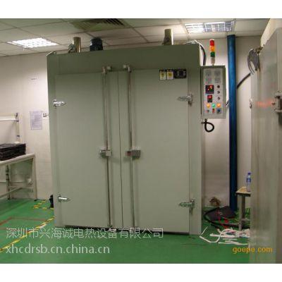 供应xhc-小型热风循环烘箱 深圳硅胶干燥烘箱 广东丝印烤箱