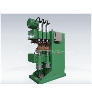 供应冷凝器、蒸发器专用焊机