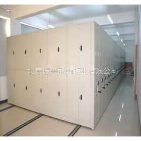 供应北京档案室密集柜|电动智能密集柜参数|北京油画密集架厂家价格