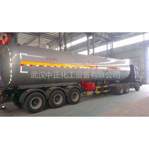 供应WHC9400GTR压缩天然气槽罐车