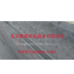 供应电厂水泥厂输送皮带修补现场皮带搭接、皮带撕裂划伤修补进口tps1000粘接剂和修补条质量保障专业