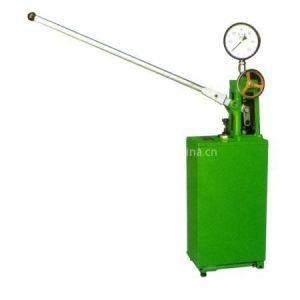 供应2SYL-24/6.3~3.6/63手动试压泵