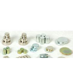 供应供应钕铁硼磁体 钕铁硼永磁材料