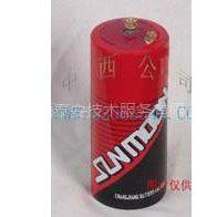 供应甲电池 型号:SN10/HCJ8-R40/1.5V库号:M311049