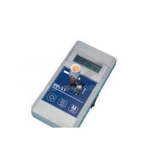 光度计PF-11/多参数水质分析仪