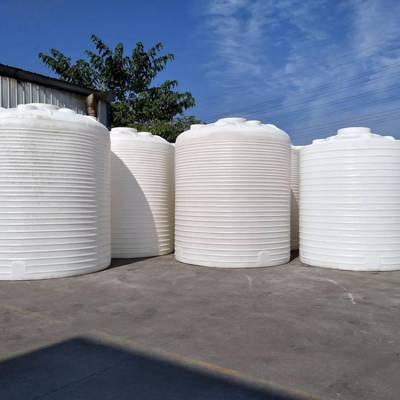 供应5000升返渗透塑料水箱 5立方塑料水塔 5吨聚乙烯水箱