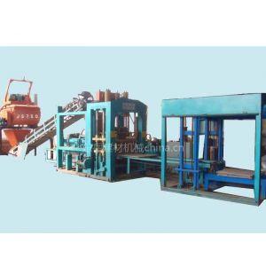 供应全自动砌块成型机,水泥砖机