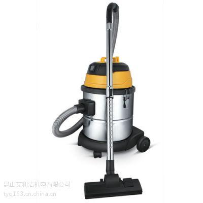 小型吸水吸尘器AiLiJie牌小型吸尘器AL1215吸头发效果好