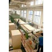 供应制造建筑模板生产线全套设备