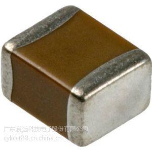 供应宸远/CCT专业生产电源降压/倍压陶瓷贴片电容