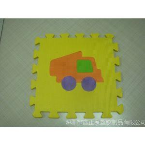 供应儿童地垫 ;拼图垫;EVA垫;益智拼图地垫