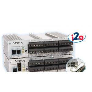 供应关于Acromag以太网远程I/O的特有i2o应用模式