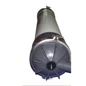 供应  供应10寸超滤膜 截留分子量10万道尔顿