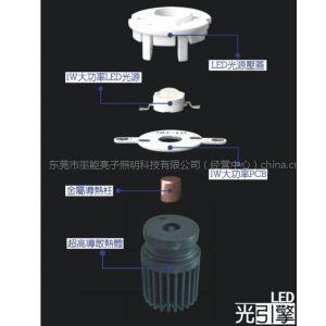 供应大功率LED石墨散热器