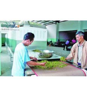 供应茶叶干燥机杀菌机微波设备