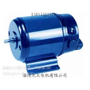 供应光大电机110SZ54/A1直流伺服底座式安装微型电动机