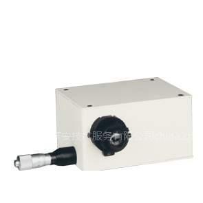 供应小型光栅单色仪 型号:TGF1-WGD-100 库号:M225728   查看hh