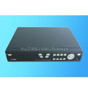 供应十六路商用型硬盘录像机IT-D8016V