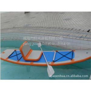 供应供应PVC充气式冲浪板。充气船。充气娱乐产品
