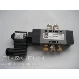 供应WAM-V5V80水泥厂搅拌站电磁阀